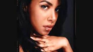Aaliyah - Never Givin' Up (Slowed & Boosted)