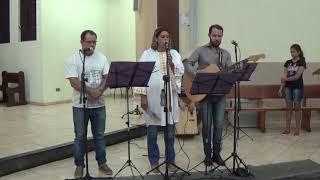 Canto do Perdão - Missa do 3º Domingo da Quaresma (24.03.2019)