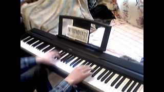 Pinkie's Brew/Gypsy Bard piano