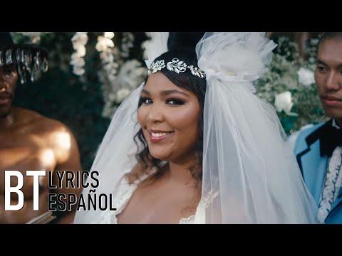 Lizzo - Truth Hurts (Lyrics + Español) Video Official