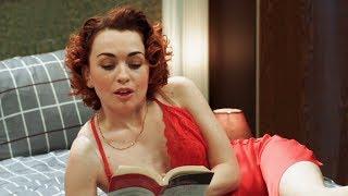 Очень увлекательный любовный роман — На троих — 4 сезон – 2 серия
