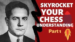 Skyrocket Your Chess Understanding | Part 1 Understanding How To Think In Chess