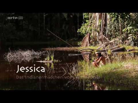 """Ki.Ka: """"Das Indianermädchen vom Amazonas"""" (German Television)"""