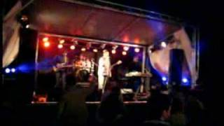 preview picture of video 'LUBI ROCKT 2009 - Die Nematoden LIVE in Lunestedt'