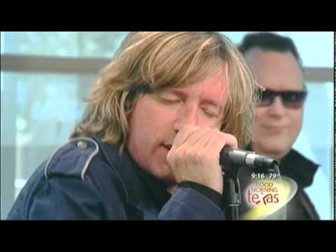 Blaze Of Glory: Livin' On A Prayer (Bon Jovi tribute) from Good Morning Texas