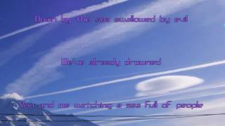 Beck   Chemtrails Lyric Video