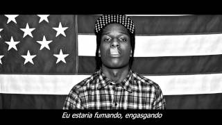 A$AP Rocky - Keep It G [Legendado]