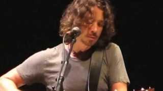 Chris Cornell Seasons live