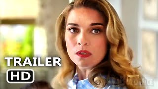 KEVIN CAN F**K HIMSELF Trailer (2021) Annie Murphy, Comedy Series by Inspiring Cinema