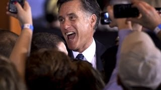 Mitt Romney: Nobody Dies from Lack of Health Insurance