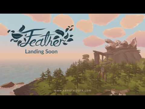 Feather Coming Soon Trailer thumbnail
