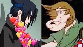 Sasuke Memes are NOT OK