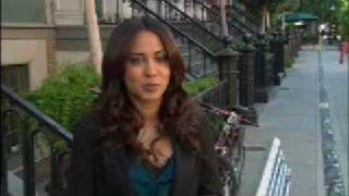 Interview de Parminder Nagra