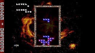 Super Nintendo - Mystery Circle (1992)