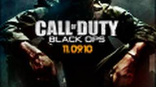Call of Duty: Black Ops video