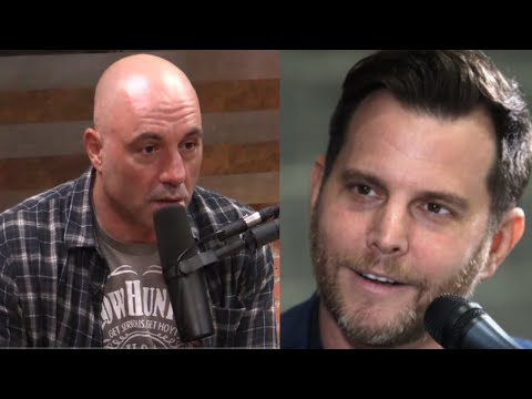 Dave Rubin CALLS OUT Joe Rogan For Moving To Texas As A Bernie Supporter After Rogan Ignored Him!