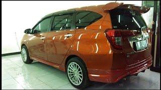 66 Modifikasi Warna Mobil Calya Gratis Terbaik