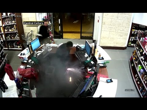 Customised E-Cigarette Explodes In Man's Pants, Again