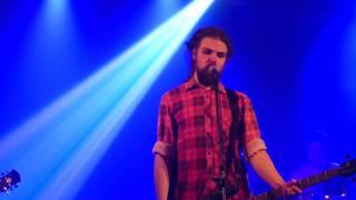 Video Brak - Rezavé činely