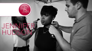 Jennifer Hudson Goes #ShortHairDontCare on Style Files