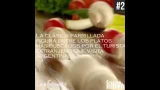 5 datos que no sabías del Asado Argentino