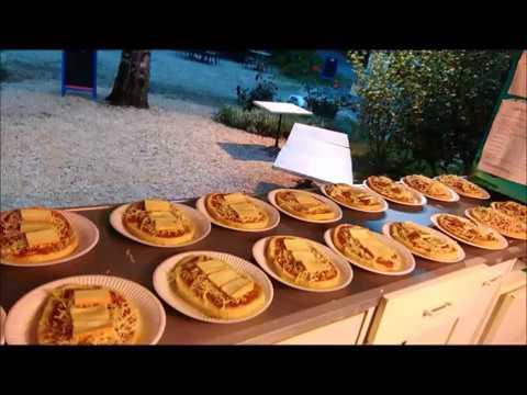 saison 2016 camping d'auberoche Dordogne perigord