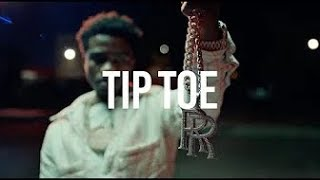Roddy Ricch Feat A Boogie Wit Da Hoodie   Tip Toe 1 Hour Loop
