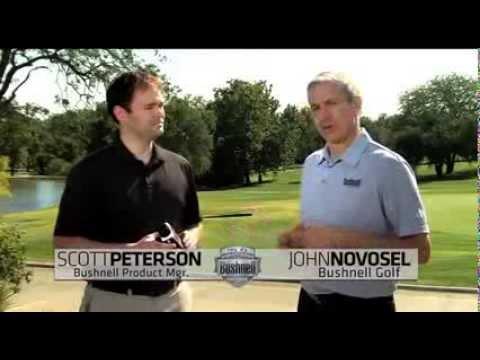 Bushnell Pro X7 JOLT Laser Golf Rangefinder with Slope at InTheHoleGolf.com