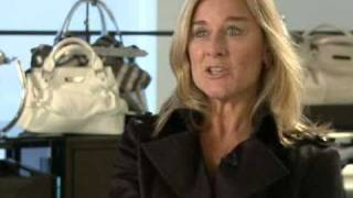 Burberry CEO gives Leadership advice   FT Business