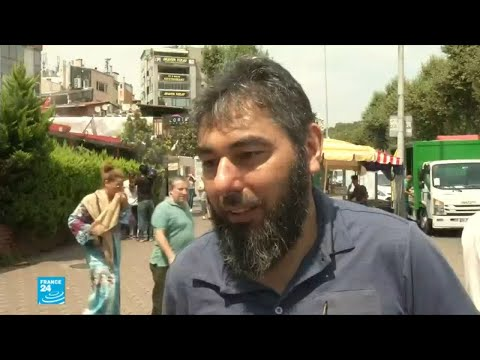 العرب اليوم - شاهد: الشارع التركي واعتزال مسعود أوزيل