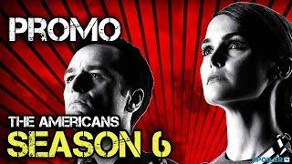 Promo VO #2 Saison 6