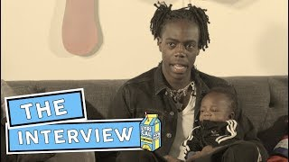 The Lyrical Lemonade Interview - Yung Bans