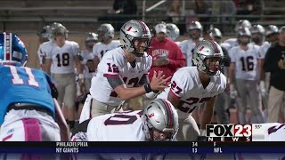 VIDEO - Union tops Moore, all but guarantees district title
