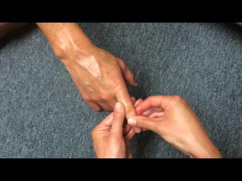 Zrobić masaż prostaty język
