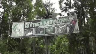 preview picture of video 'Taman Botani @ Shah Alam'