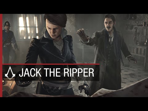 Assassin's Creed Syndicate DLC - Jack the Ripper Story Trailer [US] thumbnail