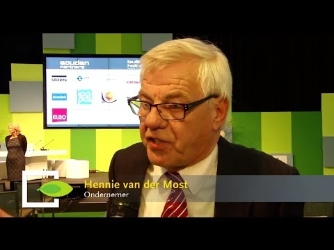 Interview met Hennie van der Most