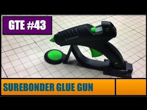 GTE 043 — Surebonder Glue Gun
