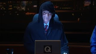 New Rule: I, Q | Real Time with Bill Maher (HBO)