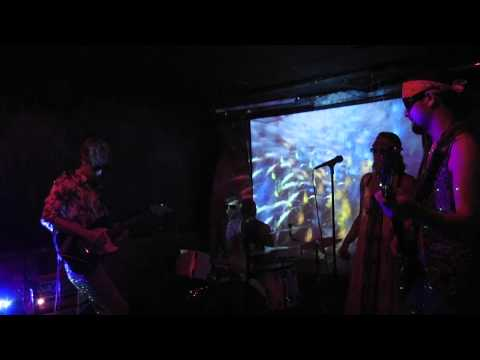 SoundScape - Syd Barrett/Pink Floyd Tribute Show Pt. 1