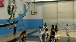 Girls Basketball Coach Suspended After Defeating Opponent 161-2
