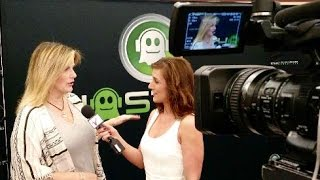 Trisha Yearwood One-on-One Interview