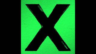 Ed Sheeran - I'm a Mess (OFFICIAL AUDIO)
