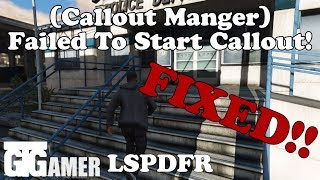Grand Theft Auto V - How To Install Plugins + Callouts For