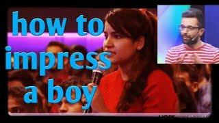 how to impress a boy ll sandeep maheshwari motivational speech in hindi