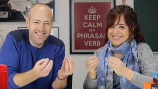 Spanish hand gestures | Canguro English
