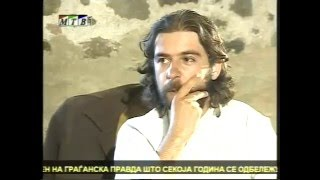 Ukradenoto ne nasituva - directed by Tomislav Aleksov-  Makedonski Narodni Prikazni