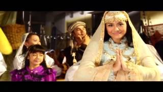 Chord (Kunci) Gitar dan Lirik Lagu 'Idulfitri - Gita Gutawa', Minal Aidin Wal Faidzin Maafkan Lahir