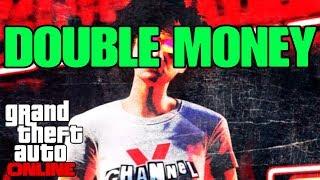 gta online double money - मुफ्त ऑनलाइन