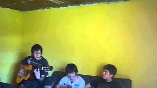 Juego de Azar - Comprendiendo (Versión Acústica)